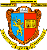 Факультет прикладної математики та інформатики